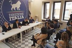 Riccardo Memeo è responsabile dell'Organizzazione in Direzione Italia