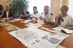 Disfida di Barletta 2018, limitazioni al traffico e sicurezza
