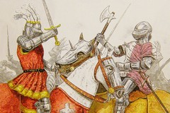 """""""Cavalieri della Disfida"""", oggi a Barletta il premio a personalità meritevoli"""