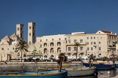 """Dogana Resort"", a Molfetta nuova vita per il Palazzo Dogana"