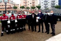Non si ferma la solidarietà, donate 250 mascherine e 14 termoscanner