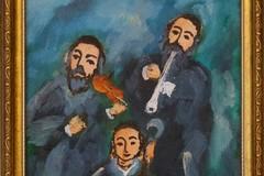 """Giornata europea della cultura ebraica: a Barletta la mostra """"Thesaurus Memoriae"""""""