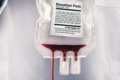 Allarme centri trasfusionali in tutto il territorio
