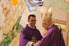 Due nomine per don Mauro Dibenedetto, sacerdote di Barletta