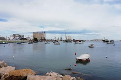 Lavori nel porto di Barletta, Damiani presenta un emendamento