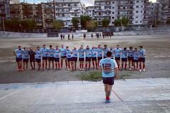 Draghi Bat vs Panthers Rugby Team: il match del Campionato di Rugby Puglia