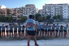 Ricomincia la stagione del rugby a Barletta, prima vittoria dei Draghi Bat