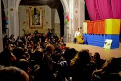 """Sesta edizione di """"Piovono storie"""", il teatro per bambini e famiglie"""