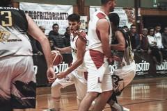 La Rosito Barletta torna alla vittoria: 74-95 il finale contro Taranto
