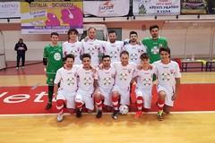 Editalia calcio a 5, derby infrasettimanale con il Futsal Bat