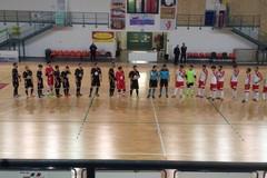 Editalia sconfitta contro il Neapolis Polignano, termina 3-5