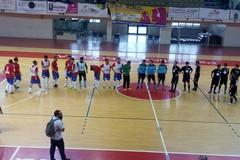 Editalia sconfitta a Ostuni. 4-2 il finale per i locali