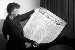 Don Filippo Salvo e Villani spiegano la Dichiarazione dei diritti dell'uomo