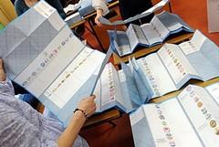 Commissione elettorale, nuovi parametri per la scelta degli scrutatori