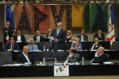 Consiglio regionale di Puglia, al via la X legislatura