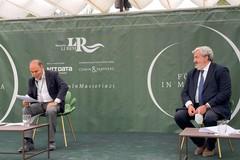 Emiliano al Forum in masseria: importante lavorare sul turismo in Puglia