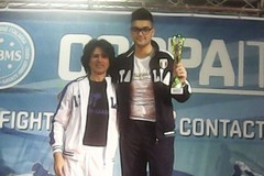 Kick Boxing, sette podi in Coppa Italia per Energymania Barletta e Fighters Academy