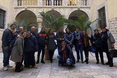 Alla scoperta di Boldini, gli ospiti della Fondazione Epasss in visita a Palazzo della Marra