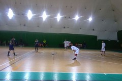 Eraclio C5, i biancorossi sconfitti dal Futsal Salapia