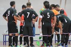 Eraclio C5, a caccia del tris contro il Futsal Andria