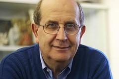 Ernesto Olivero spiega la pace e la misericordia a Barletta