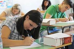 Pronti, via: cominciano gli esami di maturità 2016