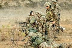 Barletta palcoscenico del cambio di Comando della Brigata Pinerolo