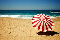 Spiaggia libera gestita dai beneficiari del Reddito di cittadinanza, la proposta