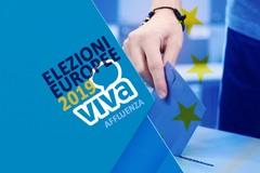 Elezioni europee 2019, affluenza alle urne di Barletta in diretta