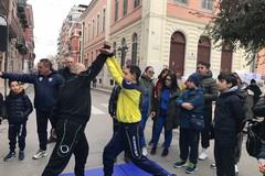Le scuole di Barletta celebrano l'International day of people with disability