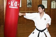 Karate, Barletta brilla ai Campionati Italiani di Salsomaggiore Terme