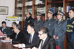 Fake Tax Credits. In carcere il consulente di Giuseppe Antonucci