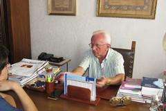 Cordoglio per la scomparsa del medico Giuseppe Falconetti