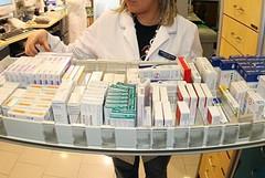 La solidarietà fa tappa in farmacia