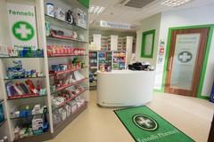 Concorso per l'apertura di due nuove farmacie a Barletta