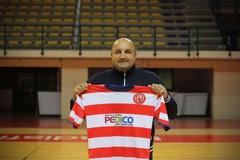«Orgoglioso di questa squadra», l'intervista a Ruggiero Pedico