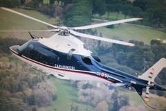 Carabinieri contro il traffico di droga, elicotteri su Barletta