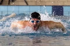 Campionati Italiani Nuoto Master, a Lecce gareggiano Cafagna e Galantino