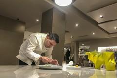 """Felice Lo Basso, al """"Memorie"""" Restaurant per esaltare la Puglia"""