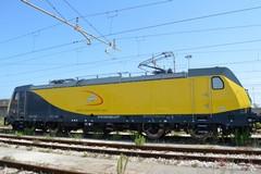Ferrotramviaria, treni interrotti sulla tratta Barletta-Andria per il terremoto