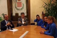 Primo raduno nazionale di Maratona Fidal, Barletta ha i colori dello sport