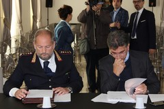 Crimini a Barletta, il Prefetto riunisce le forze di Polizia