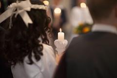 Coronavirus: ufficiale lo stop a Prime Comunioni, Battesimi e Cresime