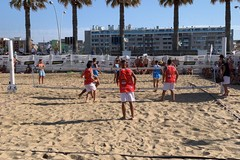 """Flamingo Beach Tournament 2019"", vince il Borussia Dortmund"