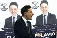 Flavio Basile designato vice segretario provinciale Lega nella Bat