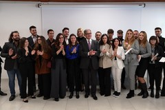 """""""Giovani Talenti"""", 35 borse di studio dalla Fondazione Megamark per i figli dei dipendenti del Gruppo"""