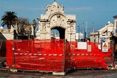 La giunta Maffei approva il progetto preliminare per Piazza Marina