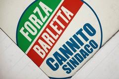 Forza Barletta con Cannito, gli ultimi appuntamenti prima delle elezioni