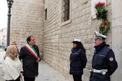 Lutto per la dottoressa Cerniglia, il commiato dell'ex sindaco Cascella