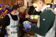 Prezzi aumentati nell'emergenza Coronavirus, controlli anche a Barletta